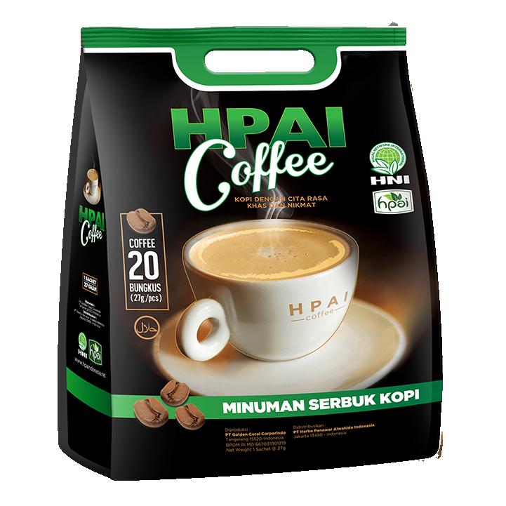 HPAI COFFEE
