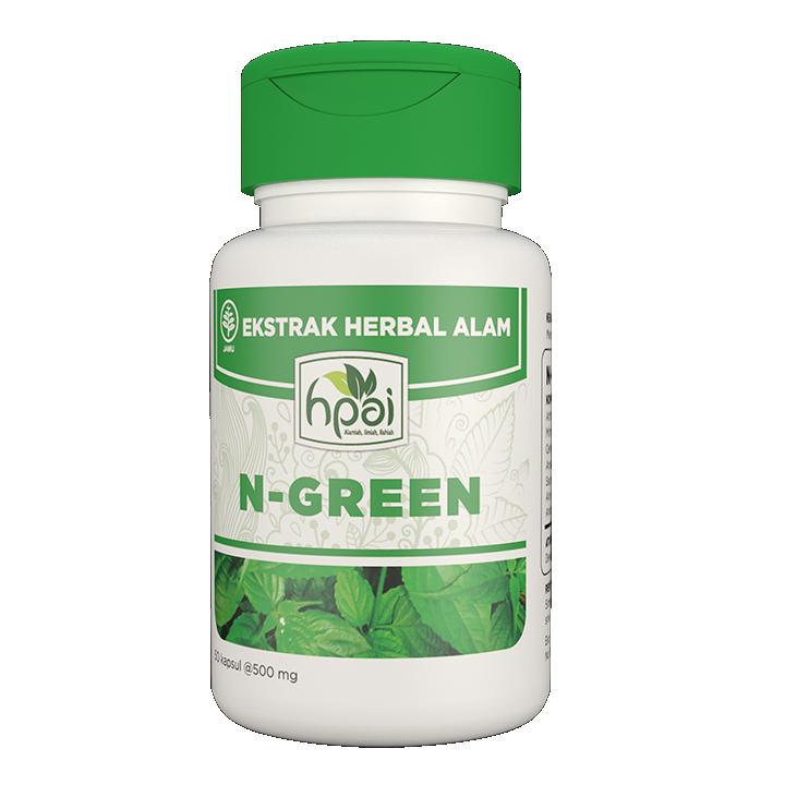 N-GREEN