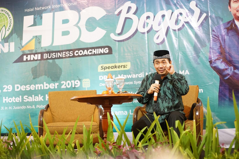 HBC Bogor 2019