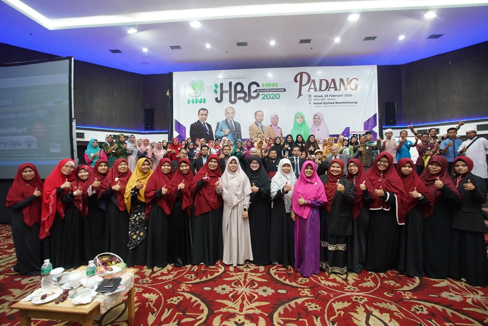HBC Padang 2020