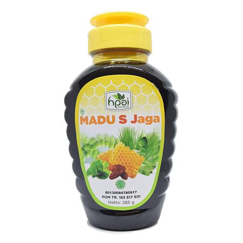 Madu S Jaga