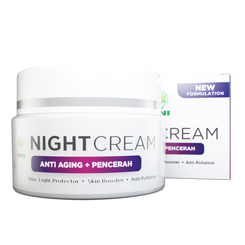 BEAUTY NIGHT CREAM
