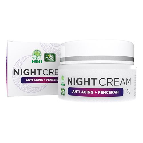 Beauty Night Cream